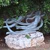 Fountain of Arethusa - Sculpture