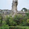 Archaeological Park - Quarry (Latomie)