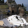 Ancient Greek/Roman Amphitheater