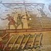 Mosaic of Great Hunt on Grand Corridor