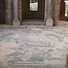 Mosaics in Baths