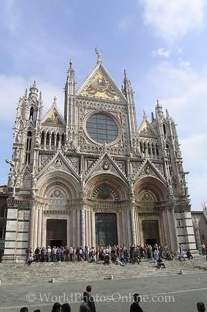 Siena - Cathedral of Siena 2