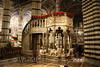 Siena - Cathedral of Siena - Altar 1 - Pulpit