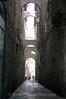 Siena - Street Scene