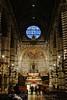 Siena - Cathedral of Siena - Altar 1