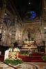 Siena - Cathedral of Siena - Altar