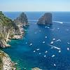 Faraglioni - Isle of Capri