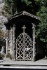 Lake Como - Brienno - Roadside Chapel