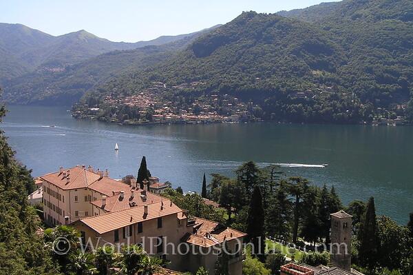Lake Como - South End 2