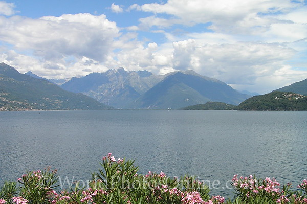 Lake Como - North End 1