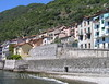 Lake Como - Lenno - Old City Wall