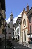Lake Como - Menaggio - City Screet