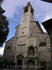 Lake Iseo - Iseo - Parish Church of St Andrew