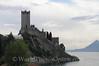 Lake Garda - Malcesine - Castello Scaligero