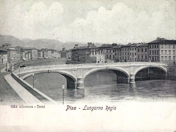 Lungarno Regio