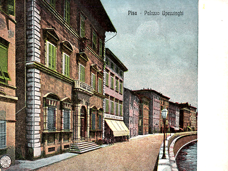 Palazzo Lanfreducci