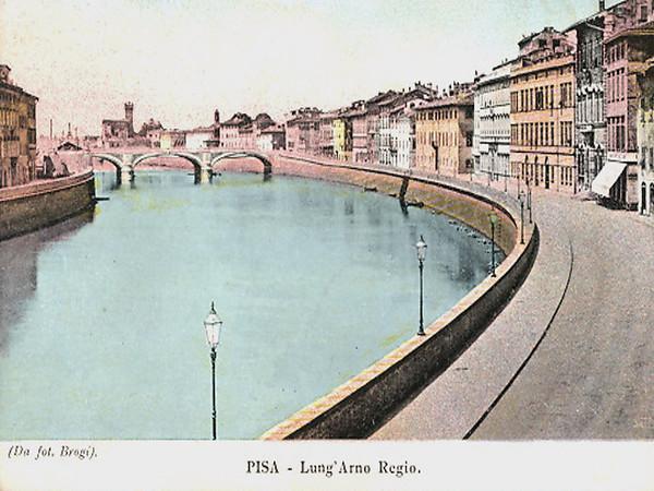 Lung'Arno Regio