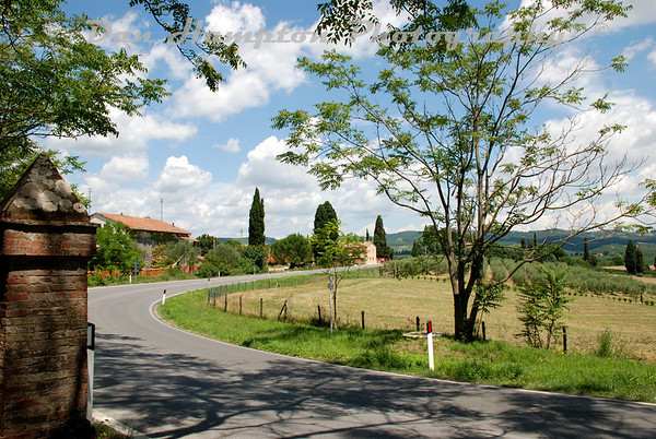 Tuscany Favorites 1