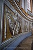 St Peter Basilica - Dome Balcony Mosaics