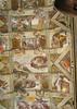 Vatican - Vatican Museum - Sistine Chapel 1 S