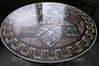 Vatican - Vatican Museum - 'Magic' Table S