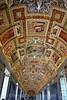 Vatican Museum - Map Room