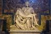 St Peter Basilica - Michelangelo Pietà