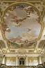 Veneto - Villa Pisani - Grand Ball Room Ceiling