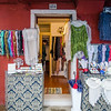 A lace shop on Burano.