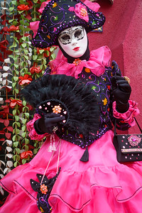 Wonderful costume shot at magic Burano!