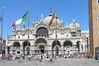 Venice - St Mark's Basilica S