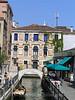 Venice - Canal Scene 1 S