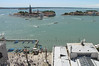 Venice - Grand Canal from Bell Tower in St Marks Square S