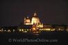Venice - Chiesa Delle Zitelle at night S