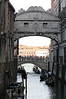 Venice - Bridge of Sighs S