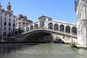 Venice - Ponte di Rialto S