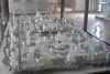 Venice - Murano - Vetrario Museum - Murano Glass Garden S