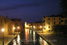 Venice - Canals at night S
