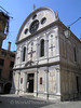 Venice - Church of St Mary of the Miracles S