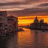 Venice on Fire