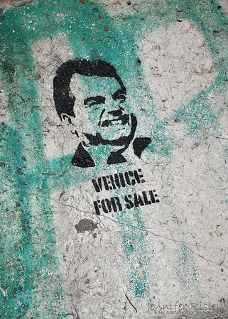 Venice for Sale