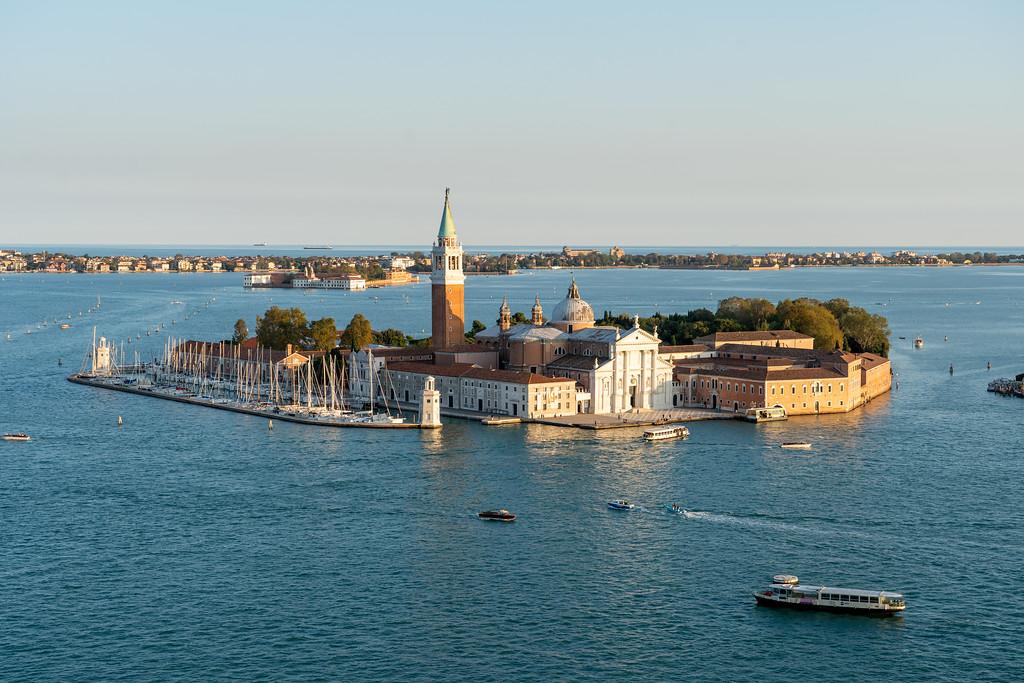San Giorgio Maggiore in Venice