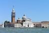 Venice - San Giorgio Maggiore S