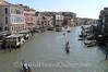 Venice - Grand Canal form Ponte di Rialto S
