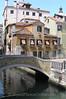 Venice - Canal Scene 2 S