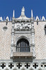 Venice - Doges Palace - Balcony S