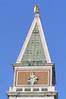 Venice - St Mark's Bell Tower - Top S
