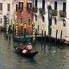 Scenes of Venice Italy