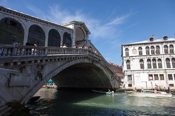 Venice, Day 4