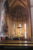 Verona - Church of St Anastasia - Altar S